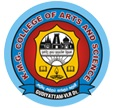 KMG College of Arts and Science, [KMGCAS] Vellore logo
