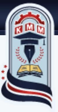 KMM College of Arts and Science, [KMMCAS] Kochi logo