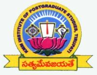 KMM Institute of Technology and Science, [KMMITS] Tirupati logo