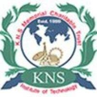 KNS Institute of Technology, [KNSIT] Bangalore logo