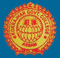 Kokrajhar Government College, Kokrajhar logo