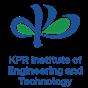 KPR Institute of Engineering & Technology, [KPRIET] Coimbatore logo