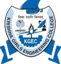 Krishna Girls Engineering College, [KGEC] Kanpur logo