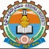 Krishna University, [KU] Machilipatnam