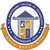 KS Rangasamy College of Technology, [KSRCT] Namakkal logo