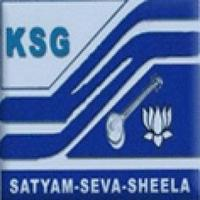 KSG College of Arts and Science, [KSGCAS] Coimbatore logo