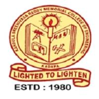 KSRM College of Engineering, [KSRMCE] Kadapa logo