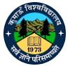 Kumaun University, Nainital logo