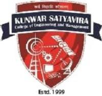 Kunwar Satyavira College of Engineering & Management, [KSCEM] Bijnor