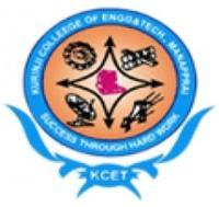 Kurinji College of Engineering and Technology, [KCET] Thiruchirapalli logo