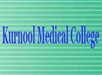Kurnool Medical College, [KMC] Kurnool logo