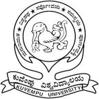 Kuvempu University, [KU] Shimoga logo