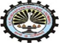 KV Pendharkar College of Arts Science and Commerce, [KVPCASC] Thane logo