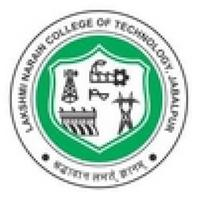 Lakshmi Narain College of Technology, [LNCT] Indore logo