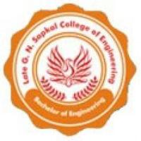 Late GN Sapkal College of Engineering, [LGNSCE] Nasik logo