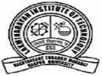 Laxminarayan Institute of Technology, Nagpur logo
