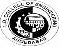 LD College of Engineering, [LDCE] Ahmedabad logo