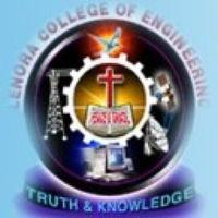 Lenora College of Engineering, [LCE] East Godavari logo