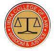 Libra College of Law, Dehradun logo