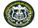 Lisieux College of Education, Coimbatore logo