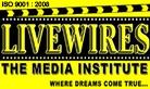 Livewires The Media Institute, Mumbai logo