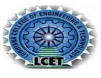 Ludhiana College of Engineering and Technology, [LCET] Ludhiana logo
