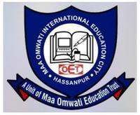 Maa Omwati Degree College, [MODC] Palwal logo