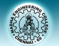 Madha Engineering College, [MEC] Chennai