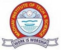 Madhav Institute of Technology and Science, [MITS] Gwalior logo