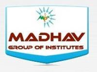 Madhav Proudyogiki Mahavidyalaya, [MPM] Bhopal logo