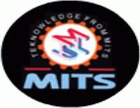 Madhira Institute of Technology & Science, [MITS] Nalgonda logo