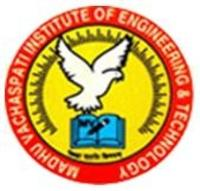 Madhu Vachaspati Institute of Engineering & Technology, [MVIET] Kaushambi