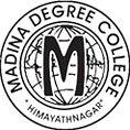 Madina Degree College, Hyderabad logo