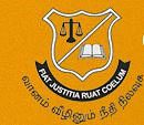 Madurai Law College, Madurai logo