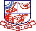 Magadh Mahila College, Patna logo