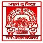 Magadh University, Gaya logo