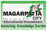 Magarpatta City Institute of Management and Technology, [MCIMT] Pune logo