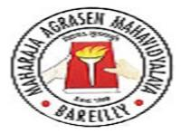 Maharaja Agrasen College, [MAC] Bareilly logo