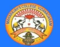 Maharajah's College, [MC] Vizianagaram logo