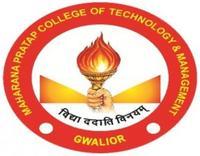 Maharana Pratap College of Technology and Management, [MPCTM] Gwalior logo