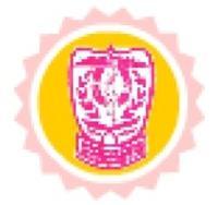 Maharani Laxmi Bai Medical College, [MLBMC] Jhansi logo