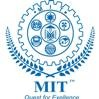 Maharashtra Institute of Technology, [MIT] Aurangabad logo