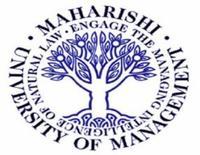 Maharishi Institute of Management, [MIM] Indore logo