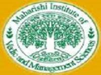 Maharishi Institute of Vedic and Management Sciences, [MIVMS] Bhopal logo
