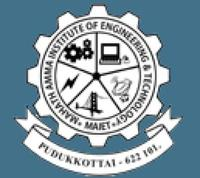 Mahath Amma Institute of Engineering and Technology, [MAIET] Pudukkottai logo