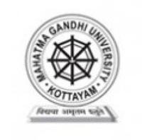 Mahatma Gandhi University, [MGU] Kottayam