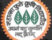 Mahatma Phule Agriculture Vidyapeeth, [MPAV] Ahmednagar