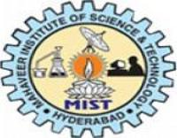 Mahaveer Institute of Science and Technology, Hyderabad logo