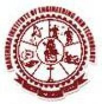 Mahendra Institute of Engineering and Technology, [MIET] Namakkal logo
