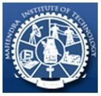 Mahendra Institute of Technology, [MIT] Namakkal logo